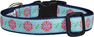 product image for Up Country Dahlia Darling Dog Collar
