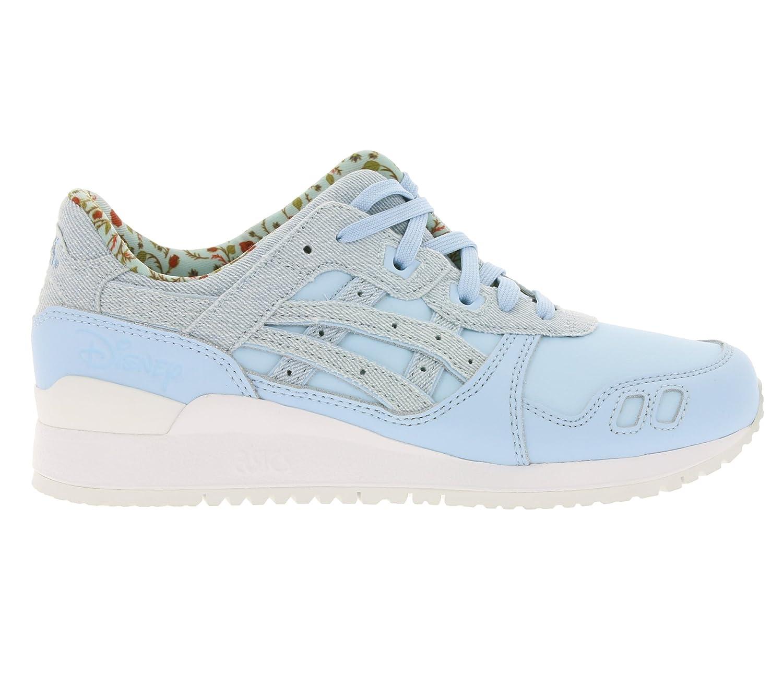 best service 8ca57 9afe4 asics Gel-Lyte III Disney Women's Sneaker Blue H70PK 5454 ...