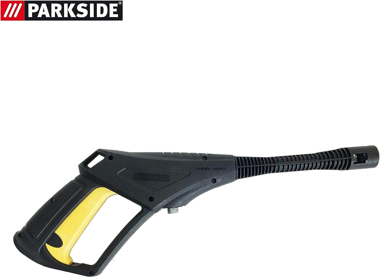 Parkside PHD 150 A1 - LIDL IAN 55991 - Limpiador de alta presión, Amarillo