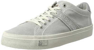 NAPAPIJRI Footwear Naomi, Zapatillas para Mujer, Pink (Pale Pink), 37 EU