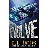 Evolve (Forgotten Starship)