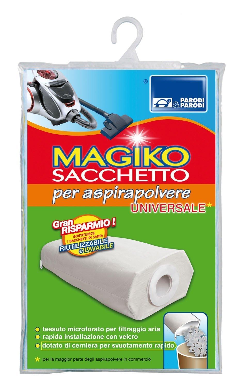 Parodi & Parodi MAGIKO Bolsa Aspiradora Universal y ...