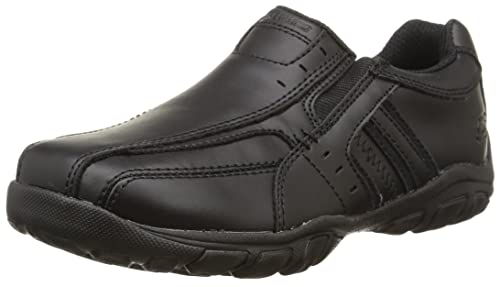 Skechers Grambler Wallace - Zapatillas para niños: Amazon.es: Zapatos y complementos