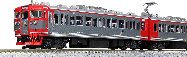 10-1571 Shinano Railway 115 Regular store 3Car Set Series Direct store