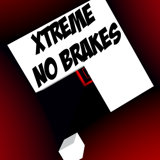 Xtreme No Brakes - Don't Hit The Wall (Kindle Tablet & Kindle Fire Phone Mobile Edition) (Xtreme Wall)