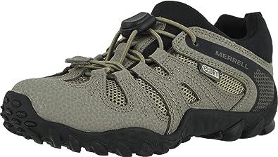 Merrell Chameleon 8 Stretch Waterproof, Zapatillas Deportivas para Interior Unisex niños: Amazon.es: Zapatos y complementos