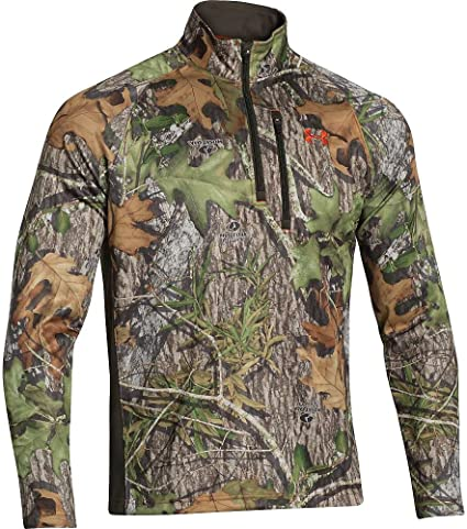 under armour camouflage