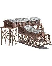 Faller 222205 Old Coal Mine N Scale Building Kit