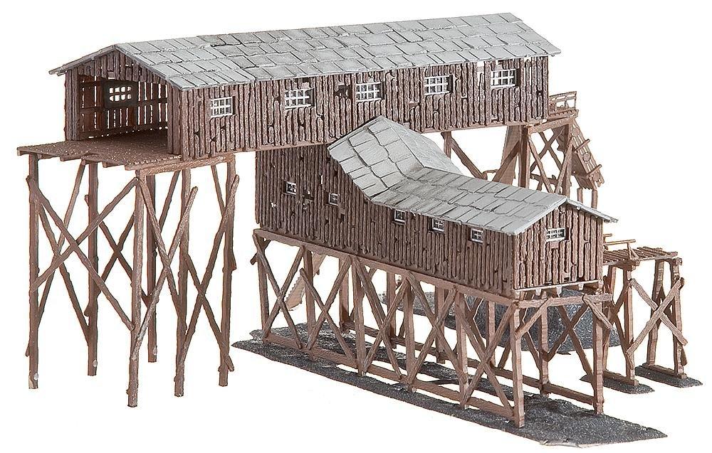 Vecchia miniera di carbone Faller FA222205