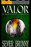 Valor (The Arinthian Line Book 3) (English Edition)