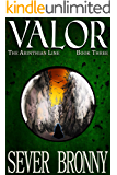 Valor (The Arinthian Line Book 3)