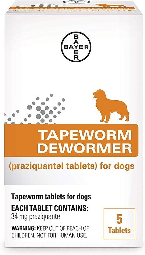 DESPARASI-T River Lab 300tabs Dewormer