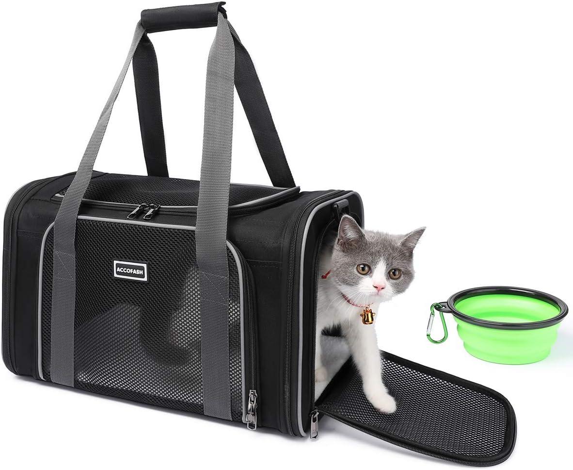 Pet Cat Carrier