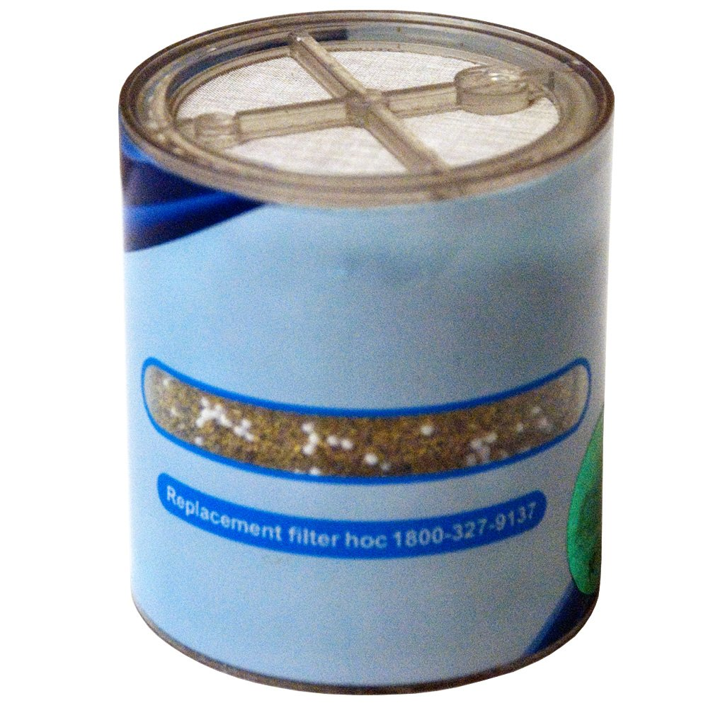 Sprite HOC Replacement High Output Shower Filter Sprite Showers