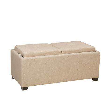 Pleasant Amazon Com Gdfstudio 296035 Bancroft Versatile Double Tray Ibusinesslaw Wood Chair Design Ideas Ibusinesslaworg