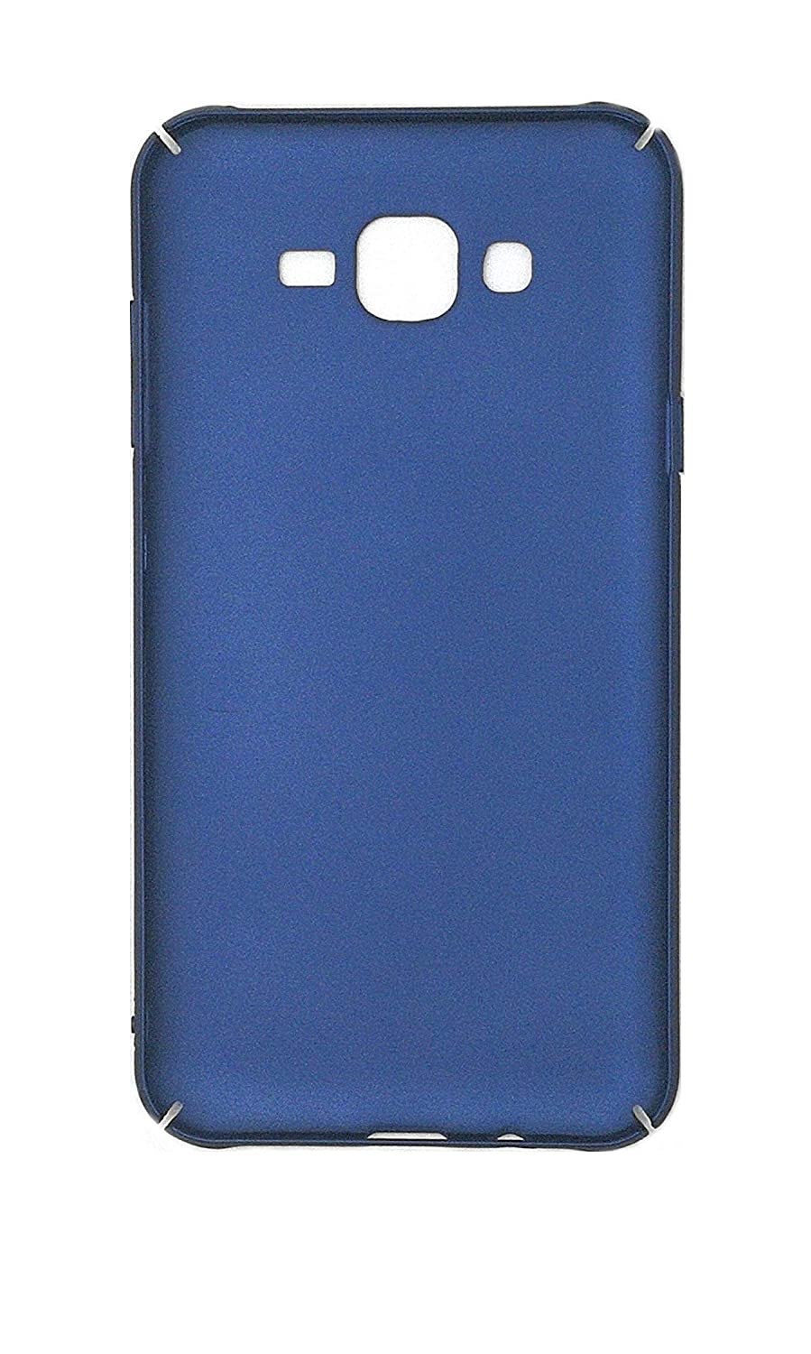 Case for Samsung SM-J701M/DS Galaxy J7 Neo 2017 Duos/SM-J701M SM-J701MT (Samsung J701) Case PC Hard Cover Blue