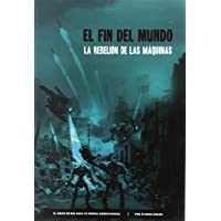 Edge Entertainment-La rebelión de Las máquinas, Multicolor (EDGEW004)