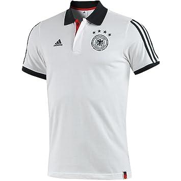 adidas Herren DFB Polo Shirt Poloshirt: : Sport