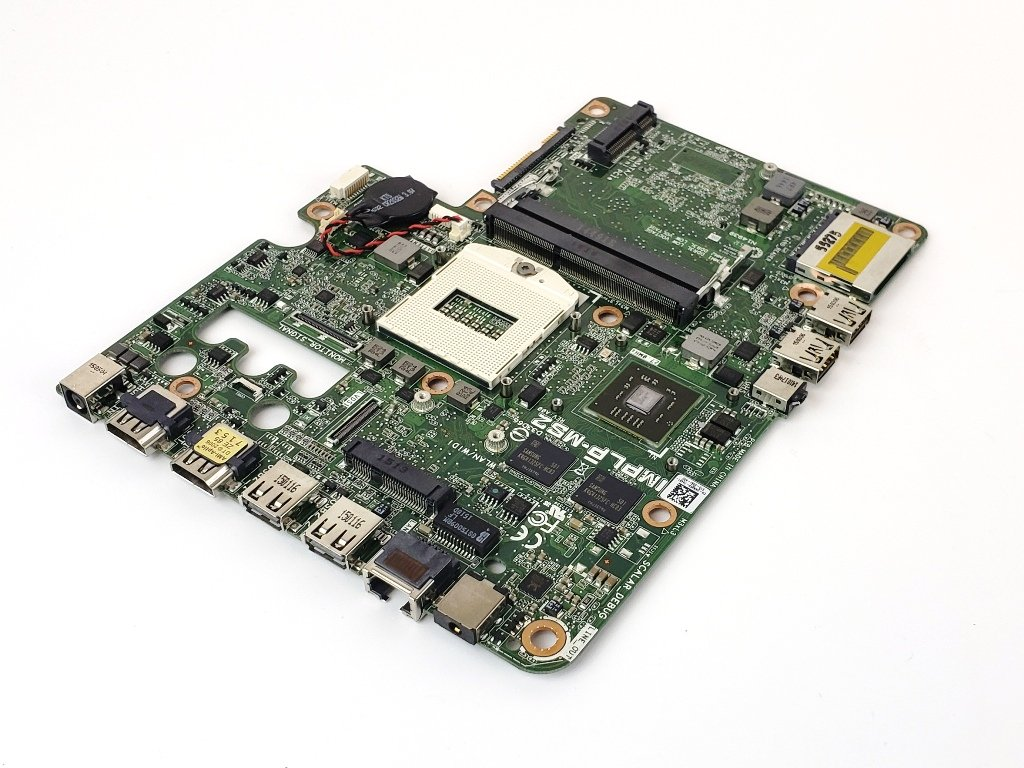 Dell Inspiron 2350 AIO Intel Motherboard s947 RRXFP