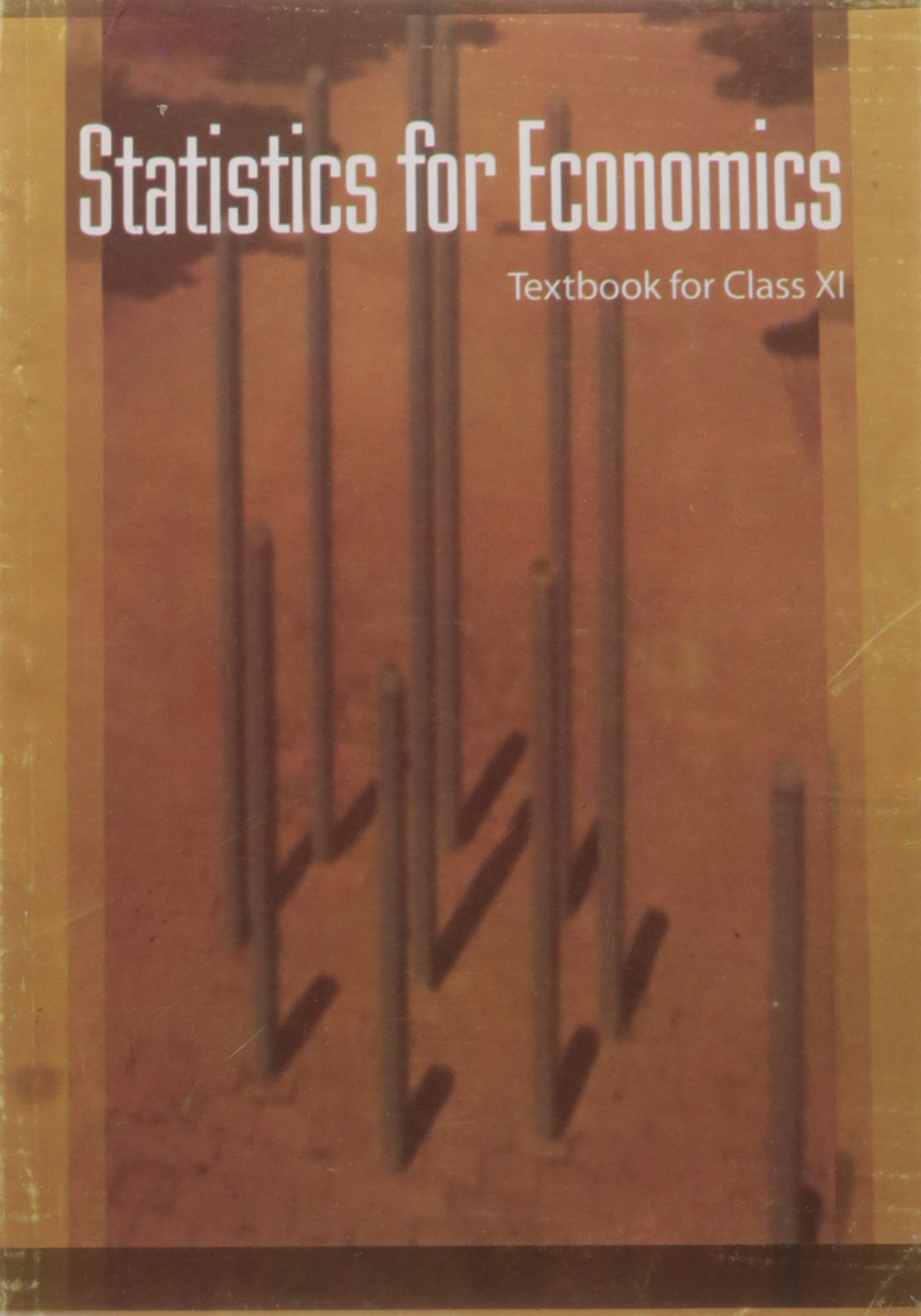 Statistics for Economics Textbook for Class - 11 - 11098: Amazon in