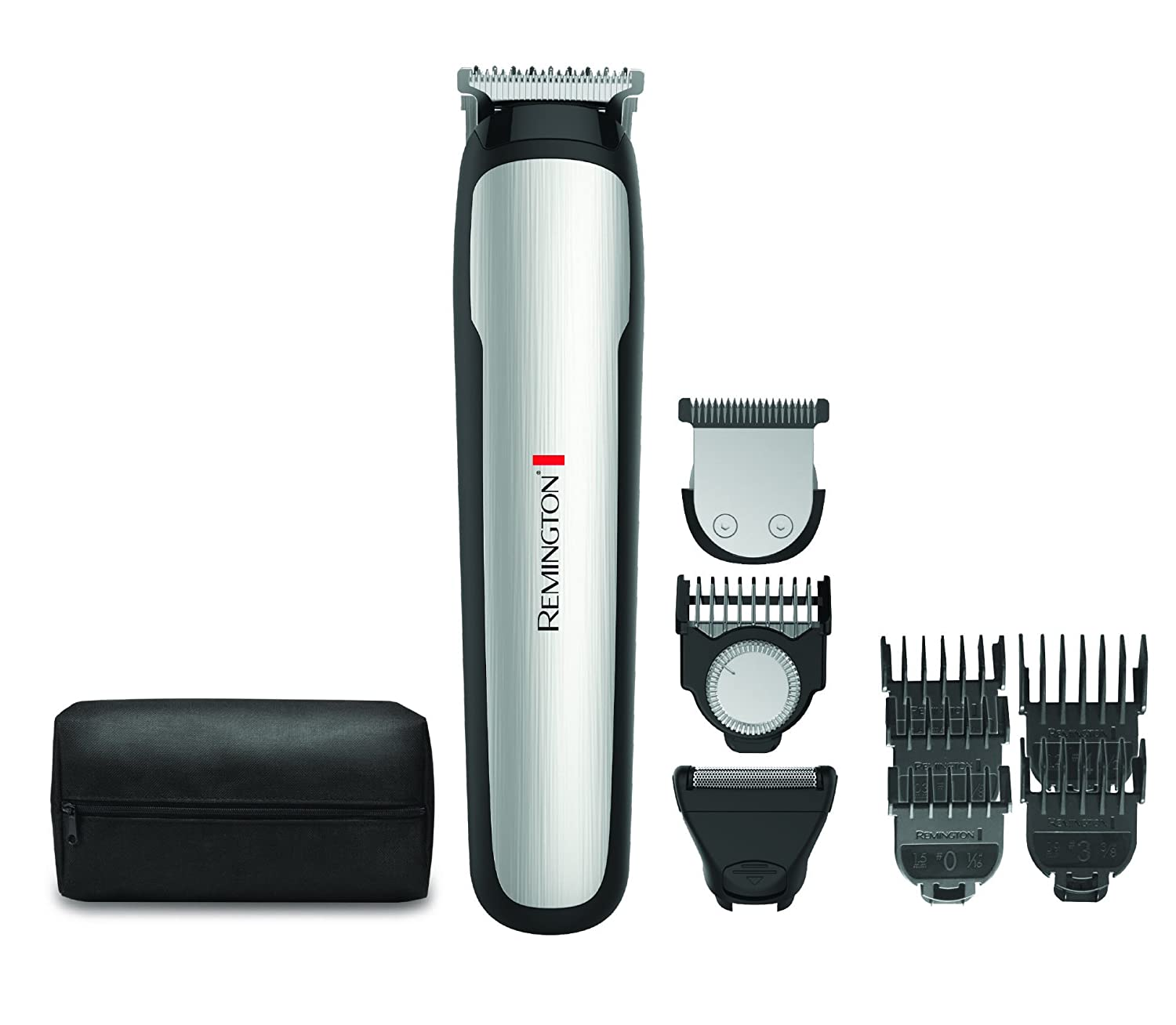 Remington MB4900 Beard Boss Perfecter Stubble and Beard Kit, Trimmer REMA2