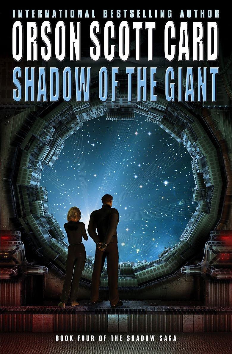 Shadow Of The Giant: Book 4 of the Shadow Saga PDF