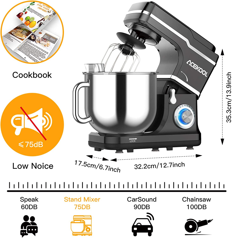 Acekool Stand Mixer MC1