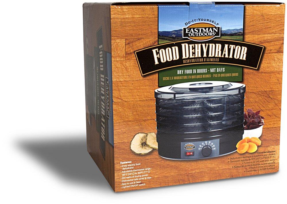 Eastman Outdoors 38254 Food Dehydrator, 245-watt by Eastman Outdoors (Image #2)