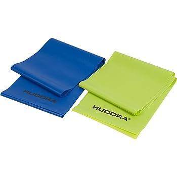 Ein gutes Fitnessband bekommen Sie bei dem Hersteller Hudora.