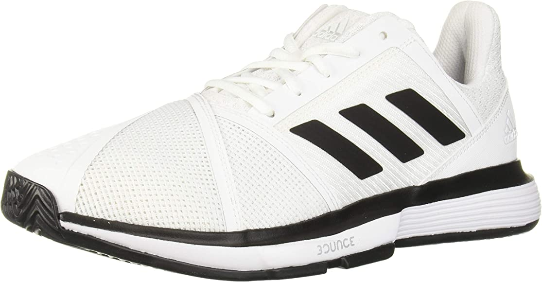 CourtJam Bounce Wide Tennis Shoe