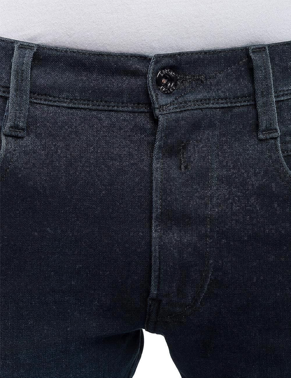 Replay Herren Slim Jeans Anbass B07KPHZJQW Jeanshosen eine eine eine breite Palette von Produkten 0d6753