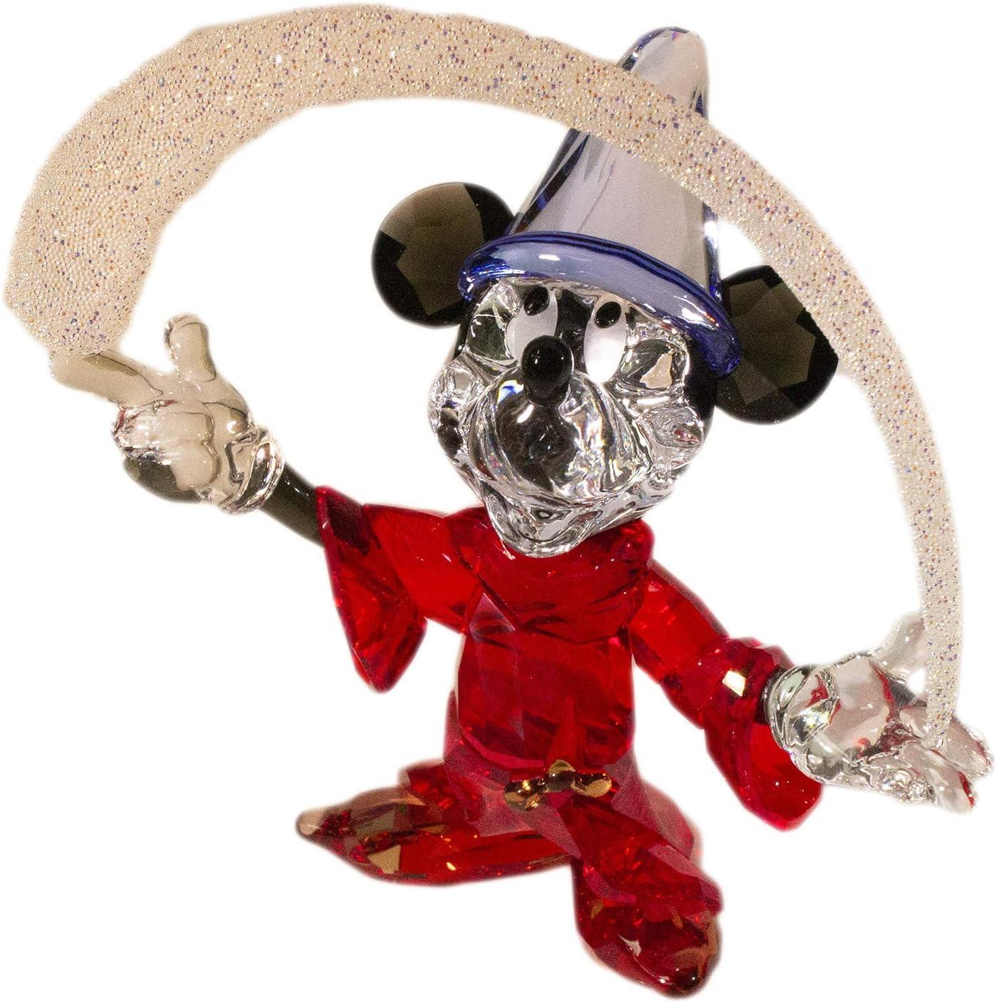 Swarovski Disney - Sorcerer Mickey Mouse Limited Edition - 5004740