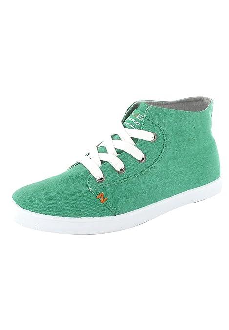 Hub Yoshi C CL, Para Mujer Guantes, Color Verde, Talla 37 EU: Amazon.es: Zapatos y complementos