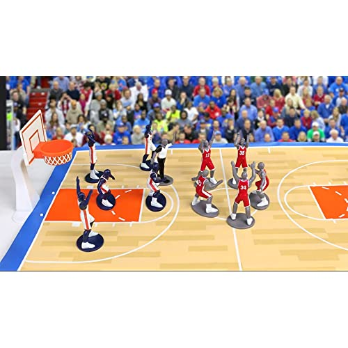 Inc... Kaskey Kids Basketball Guys Inspires Imagination with Open-Ended Play