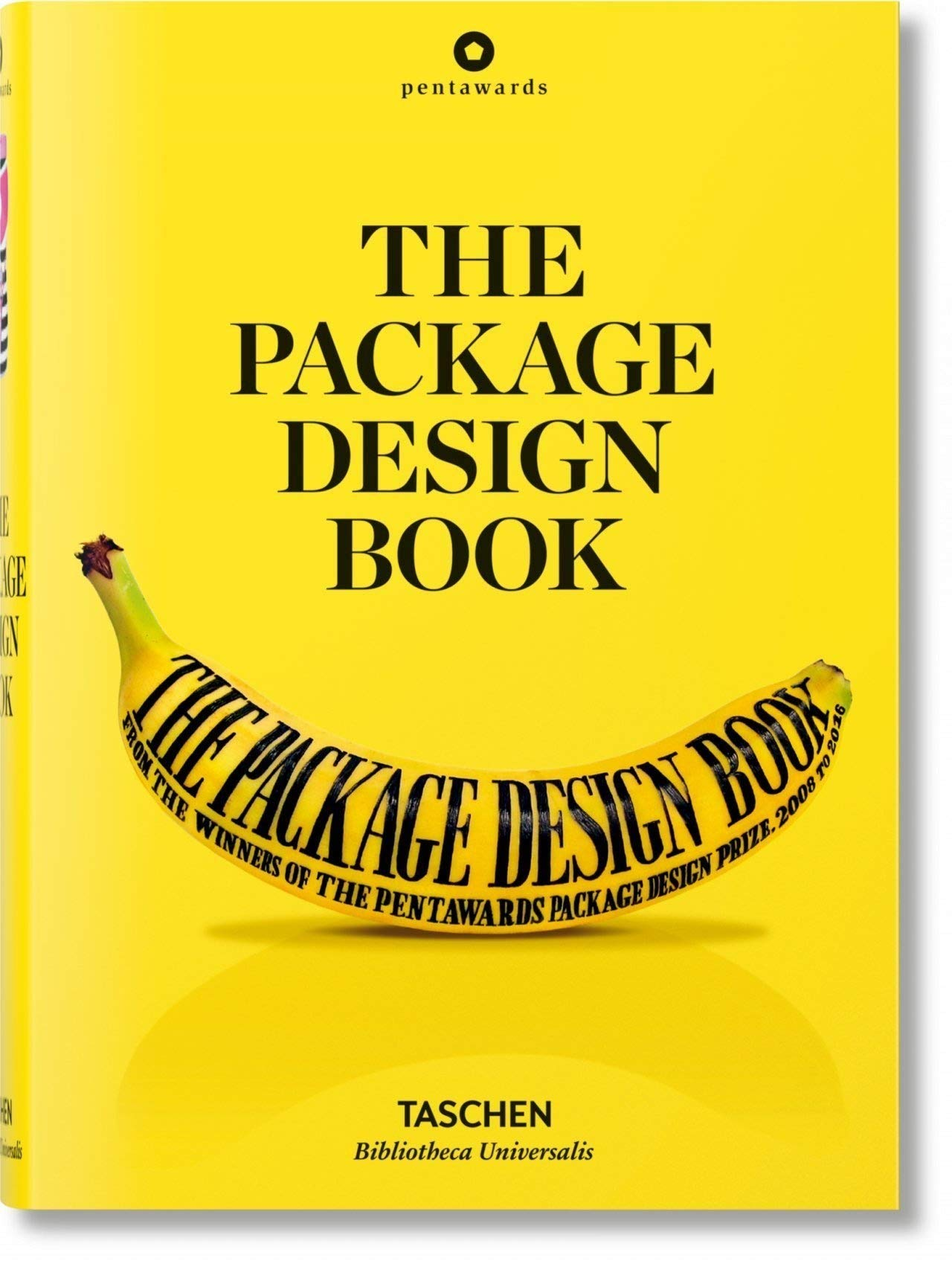 The Package Design Book (Bibliotheca Universalis