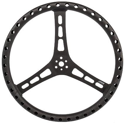 Amazon Com Joes Racing Products Joe S 17 Flat Steering Wheel