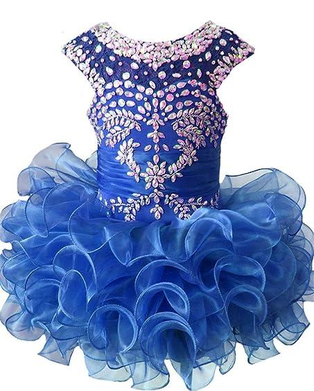 Cupcake Dress