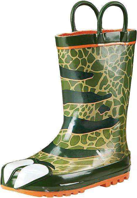 Western Chief Dinosaur Rain Boot