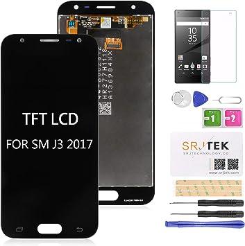 para Samsung Galaxy J3 2017 Reemplazo de pantalla-SM-J330G / DS ...
