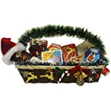 VSD Luxury Christmas Special Chocolate Dry Fruits & Dried Fruits Gift Basket