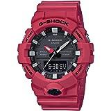Casio G-Shock Analog-Digital Black Dial Men's Watch - GA-800-4ADR (G770)