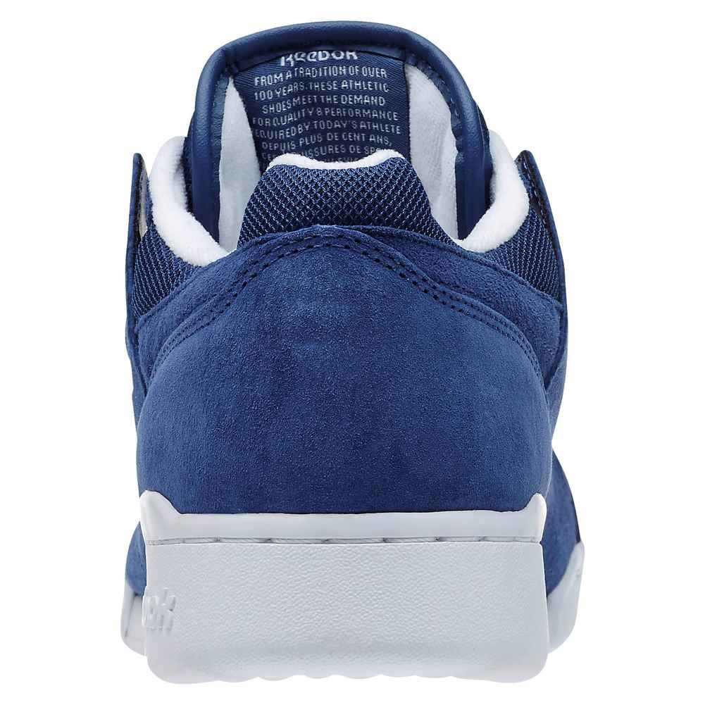 Reebok Herren Workout is Plus is Workout Laufschuhe blau 1a854e