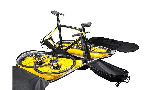 Amazon.com: BIKND Helium V4 Travel Bike Case, talla única ...