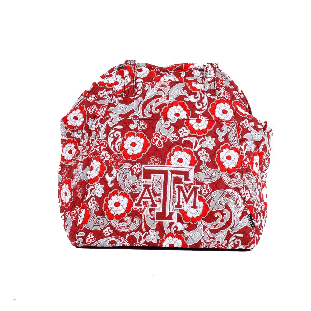 Viva Designs Texas A&M Yoga Bag by Viva Designs