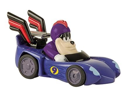 Mickey Mouse Mini Vehículos: PeteS Toro (IMC Toys 182899)