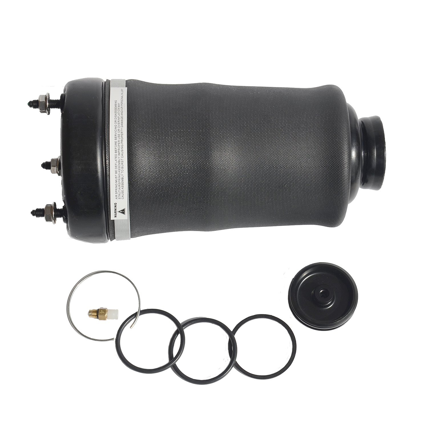 Airmatic suspension pneumatique 1643204313 GELUOXI 1643206013 1643205913