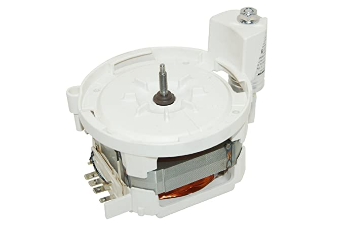 Amazon.com: Genuine Bosch lavaplatos bomba de circulación de ...