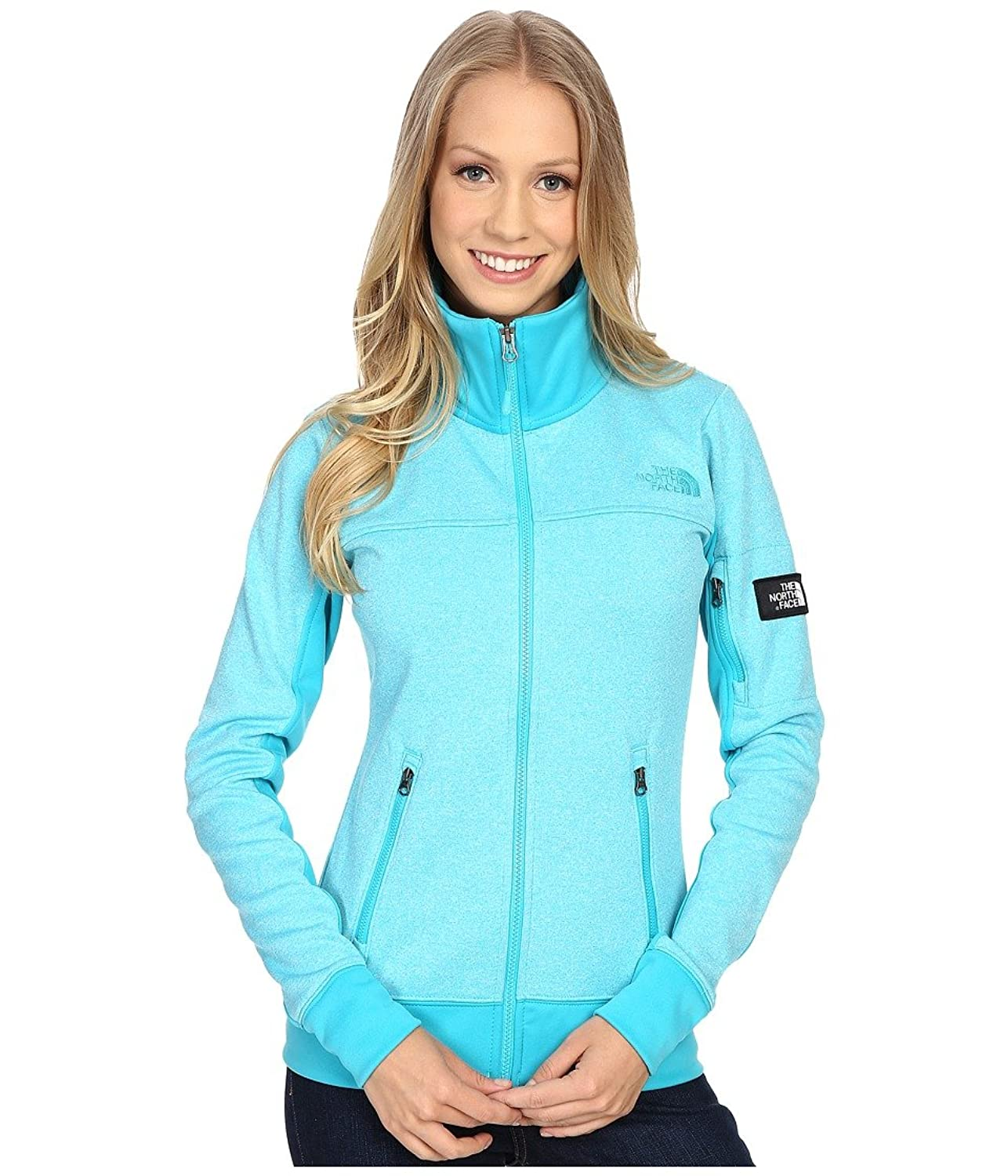 The North Face Women's Mazie Mays Full Zip