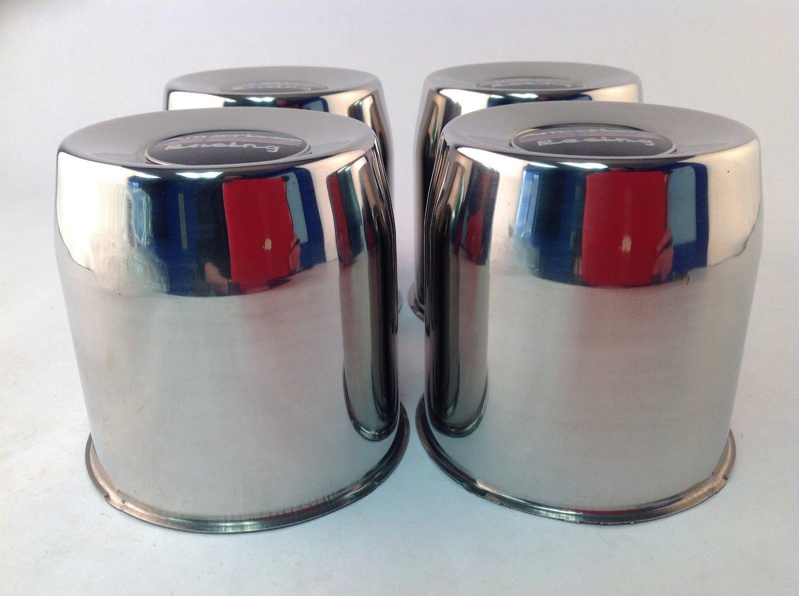 American-Racing-1425002SS-Stainless-Steel-Push-Thru-Center-Cap-Wheel-Caps-425