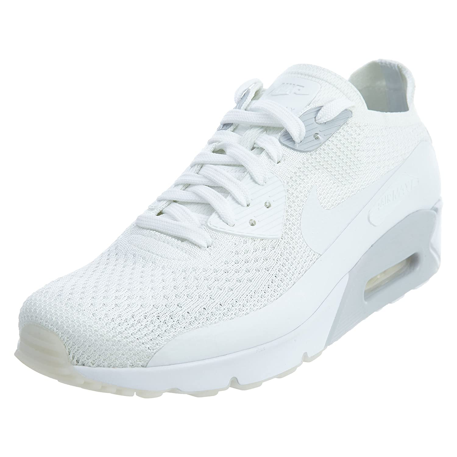 Nike Air Max 90 Ultra 2.0 Flyknit  Amazon.co.uk  Shoes   Bags 8135f4e93966